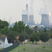 Climate Talks Prove Growing Need for Carbon Capture and Storage Globally