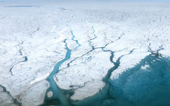 Seas Do Not Rise Evenly--It Matters Which Glaciers Melt