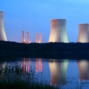 Nuclear Power Must Make a Comeback for Climate's Sake