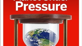Climate Change: Planet Under Pressure