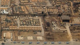 Can a Microgrid Protect U.S. Troops in Afghanistan?
