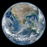 Long-Awaited U.S. Report Charts Course for Studies of Earth from Space