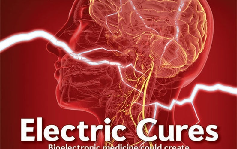 """Readers Respond to """"Electric Cures"""""""