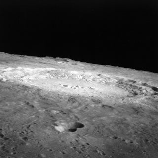 Down to Earth: The Apollo Moon Missions That Never Were