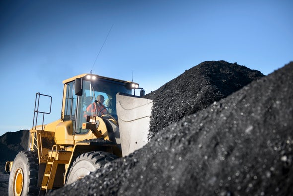 Coal Use Continues to Decline in the U.S.