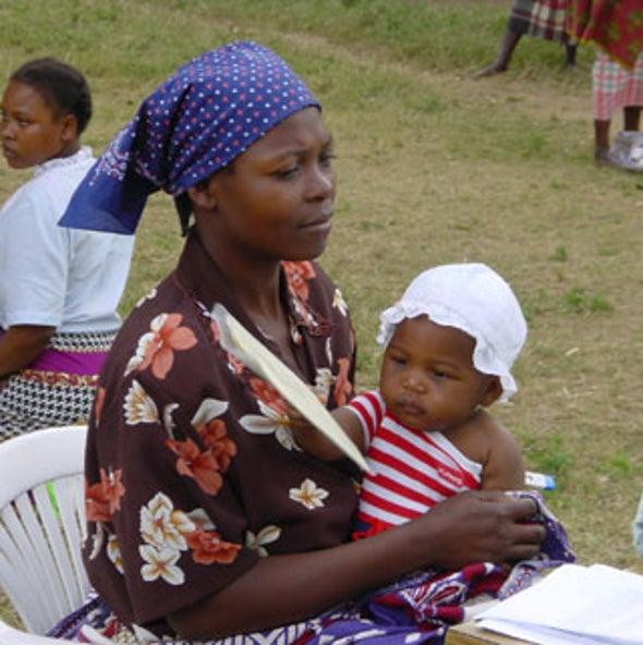 Successful Malaria Vaccine Also Proves Effective in Infants