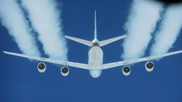 Are Advanced Biofuels for Airplanes Ready for Takeoff?