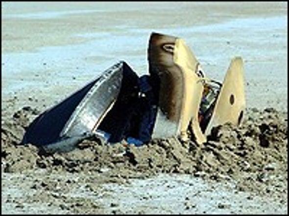"""NASA Identifies """"Likely Direct Cause"""" of Genesis Crash"""