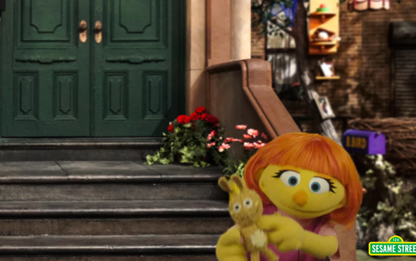 <i>Sesame Street</i> to Welcome First Autistic Muppet