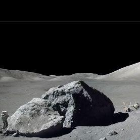 Dueling Visions Stall NASA