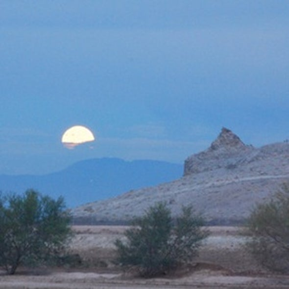 Salton Sea Volcano Mystery Solved