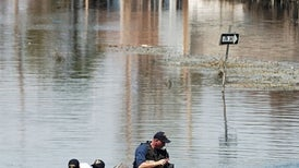 Infrastructure Threatened by Climate Change Poses a National Crisis