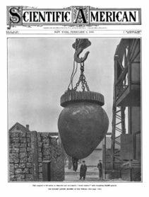 February 06, 1909