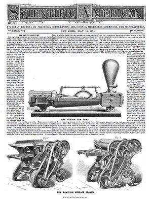 May 16, 1874