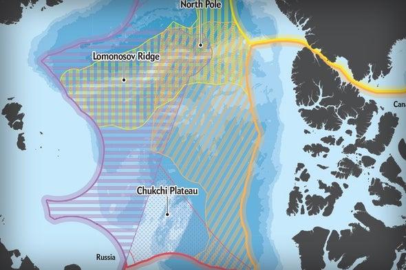The Great Ocean Divide