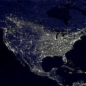Online Chat at 1 P.M. EDT on Massive Blackouts in India and Beyond