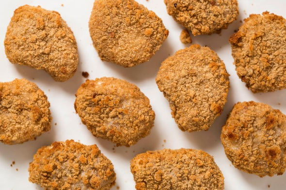 Lab-Made Chicken Reaches Select Diners in Singapore