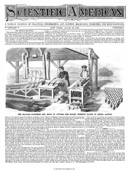 April 23, 1870