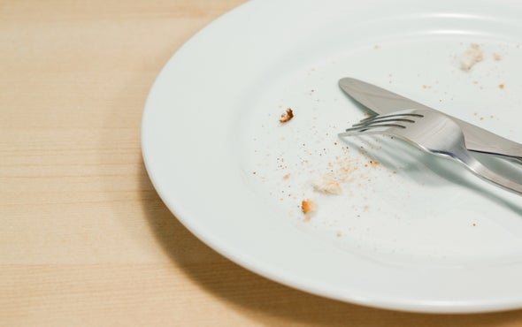 """""""Hunger Hormone"""" May Drive Fat Storage, Not Appetite"""