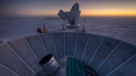 Backlash to Big Bang Discovery Gathers Steam