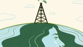 We Need More Women Working in the Energy Sector