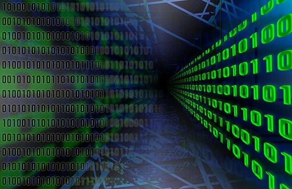 Saving Big Data from Big Mouths