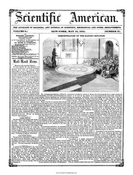 May 31, 1851