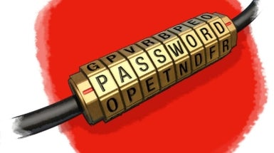 Password Hacker