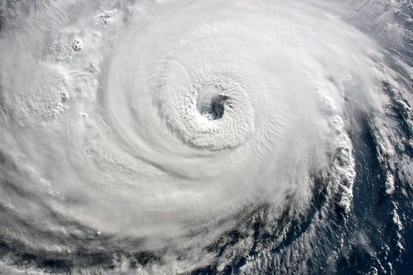 نام طوفان ها از الفبای یونانی حذف شده است