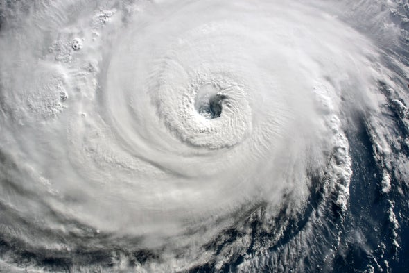 Hurricane Names from Greek Alphabet Are Dropped
