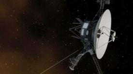 Voyager 1 Finally Leaves Solar System—for Real This Time