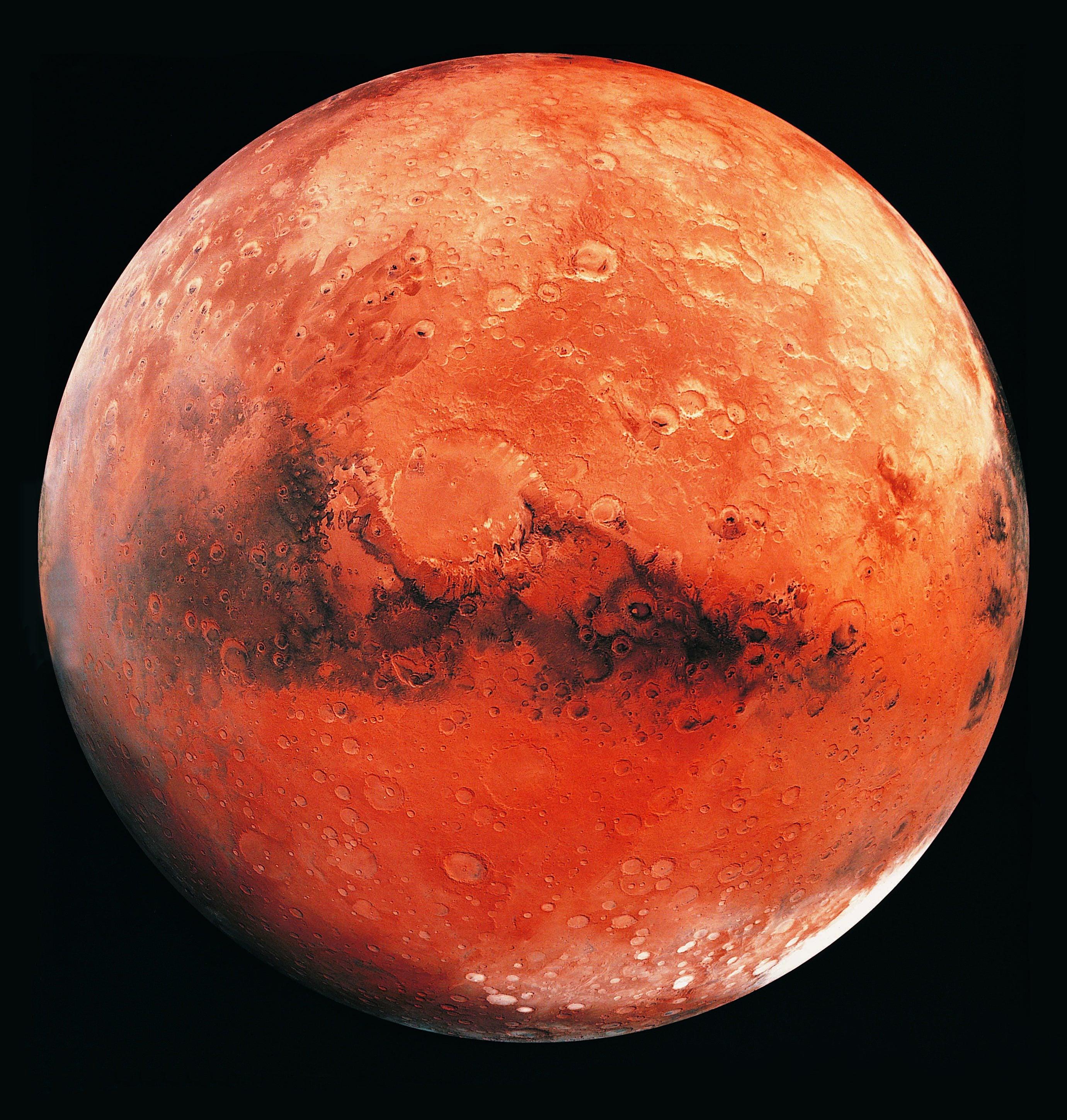 Mars Lander Will Peer Inside the Red Planet
