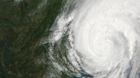 Can Science Halt Hurricanes?