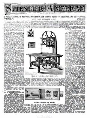 November 30, 1867