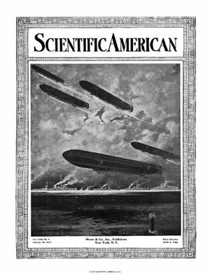 January 30, 1915