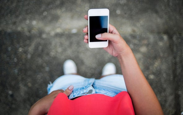 Social Notworking: Is Generation Smartphone Really More Prone to Unhappiness?