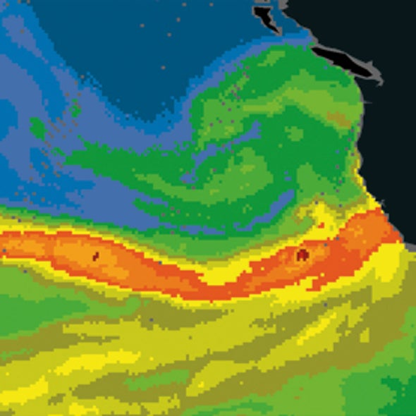 New Observatories May Help Predict Flooding From Pacific Storms