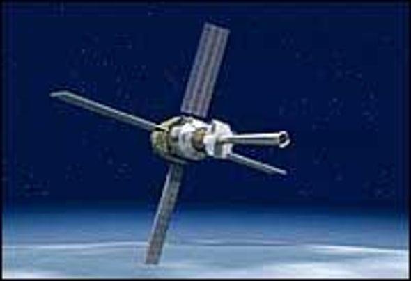 NASA Spacecraft Ascends to Test Einstein's Theory
