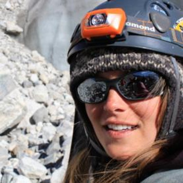 """U.S. Geologist's """"Spy"""" Cameras Confiscated in Nepal"""