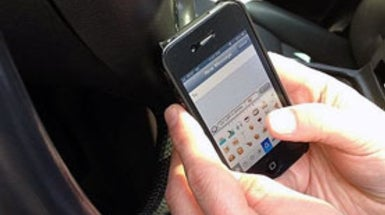 Inside the Incriminating Hands-Free Texting Study