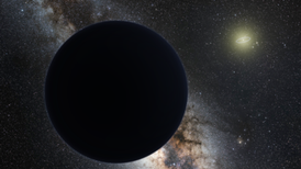 Mysterious Gravitational Tug on Saturn May Help Find Planet Nine