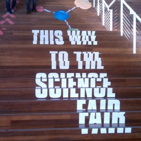 Down to the Final 15 at the First-Ever Google Science Fair