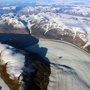 Greenland Glacier Melt Actually Warped Earth's Crust