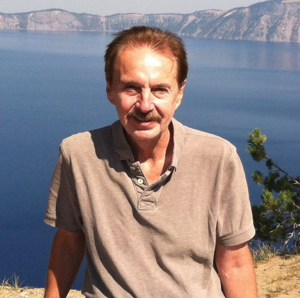 Finding Hope in Parkinson's Research: A Q&A with Jon Palfreman
