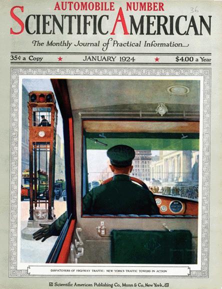 January 1924