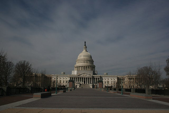 New Republican Congress May Challenge Obama's Climate Rule