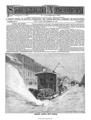 November 12, 1892