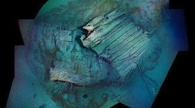 The <i>Titanic</i> Wreck: Researcher Hopes to Develop Crowd-Sourced, Virtual Exploration