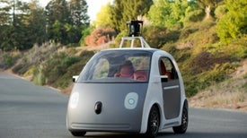 Before Hitting the Road, Self-Driving Cars Should Have to Pass a Driving Test