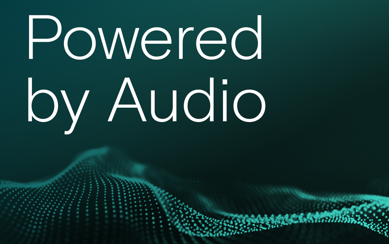 Photo of Podcast Feed Drop: Introducing Powered By Audio [Sponsored]